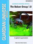 RPG Item: The Balston Group 1.0