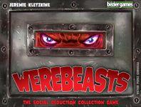 Board Game: Werebeasts