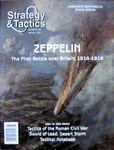 Board Game: Zeppelin