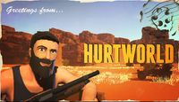 Video Game: Hurtworld