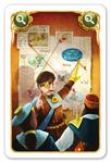 Board Game: Celestia: Instructor Promo