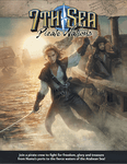 RPG Item: Pirate Nations