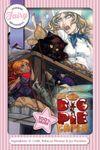 RPG Item: The Big Pie Caper
