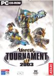 Video Game: Unreal Tournament 2003