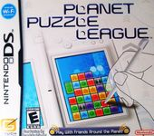 Video Game: Planet Puzzle League