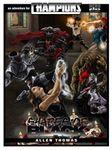 RPG Item: Shades of Black