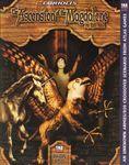 RPG Item: The Ascension of the Magdalene