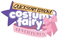 Series: Costume Fairy Adventures Quickstart Edition