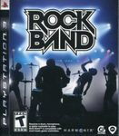 Video Game: Rock Band