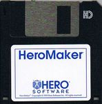 RPG Item: HeroMaker Software