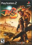 Video Game: Jak 3