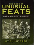 RPG Item: The Book of Unusual Feats