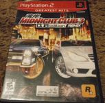Video Game: Midnight Club 3: DUB Edition Remix