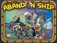 Board Game: Abandon Ship