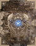 RPG Item: The Grand Grimoire of Cthulhu Mythos Magic