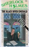 RPG Item: The Black River Emerald