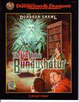RPG Item: The Lost Shrine of Bundushatur