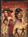 RPG Item: Swashbuckler (1st Edition)
