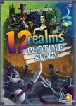 Board Game: 12 Realms: Bedtime Story