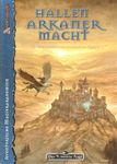 RPG Item: Q06: Hallen arkaner Macht