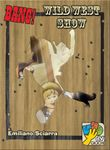 Board Game: BANG! Wild West Show