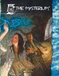RPG Item: The Mysterium