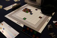 Board Game: Axio