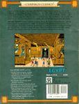 RPG Item: Mythic Egypt