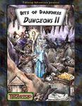 RPG Item: Bits of Darkness: Dungeons II