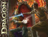 Issue: Dragon (Issue 430 - Dec 2013)