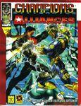 RPG Item: Champions New Millennium: Alliances