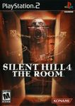 Video Game: Silent Hill 4: The Room