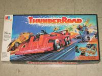 Board Game: Thunder Road