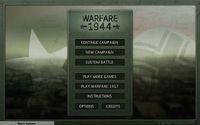 Video Game: Warfare 1944