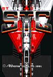 Video Game: Strike Gunner S.T.G.