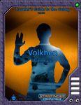 RPG Item: Traveler's Guide to the Galaxy 004: Volkhen Alien Race