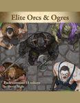 RPG Item: Devin Token Pack 117: Elite Orcs & Ogres
