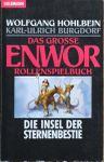RPG Item: Das grosse Enwor Rollenspielbuch: Die Insel der Sternenbestie