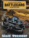 Video Game: Battlecars