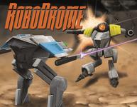 Board Game: RoboDrome