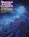 RPG Item: DCC #079.5: Tower of the Black Pearl