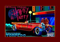 Video Game: Harry & Harry: Mission Torpedo