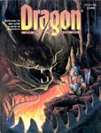 Issue: Dragon (Issue 199 - Nov 1993)