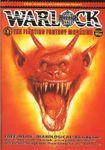 Issue: Warlock (Issue 13 - Dec/Jan 1986/1987)