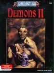 RPG Item: Demons II