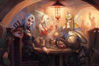 RPG Designer: Eric Belisle