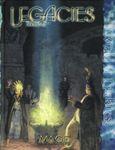 RPG Item: Legacies: The Sublime