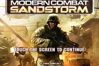 Video Game: Modern Combat: Sandstorm