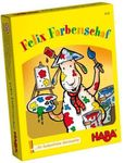 Board Game: Felix Farbenschaf
