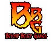RPG Publisher: Beyond Belief Games
